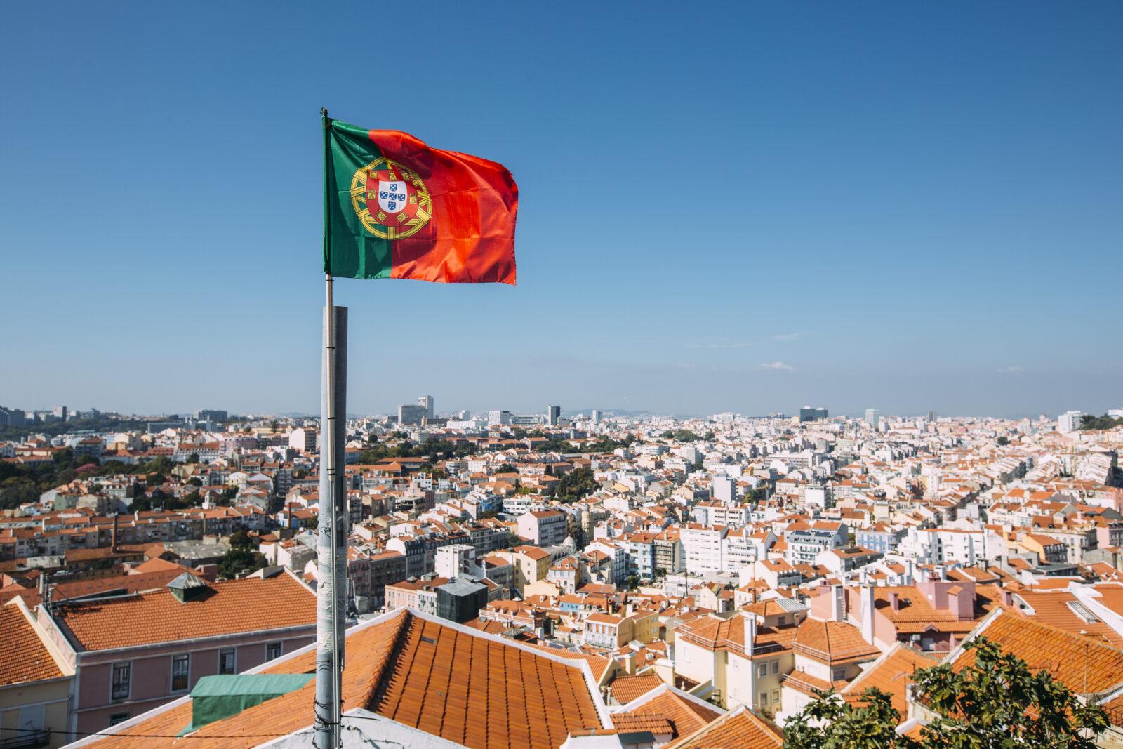 Portugal é eleito o melhor destino do mundo!