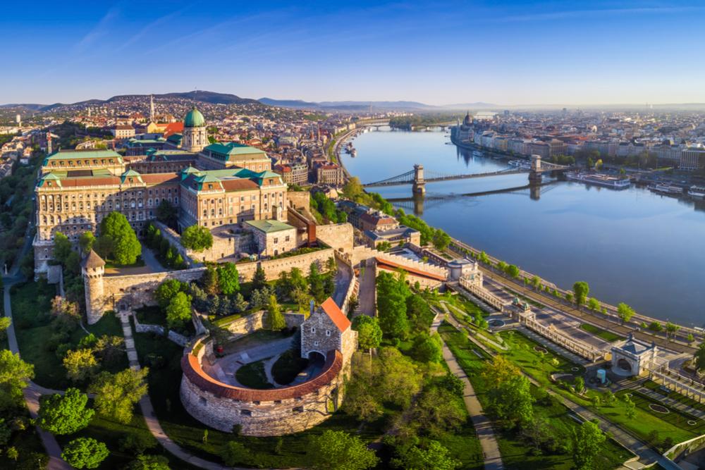 Stipendium Hungaricum: Bolsa para Estudar de graça na Hungria