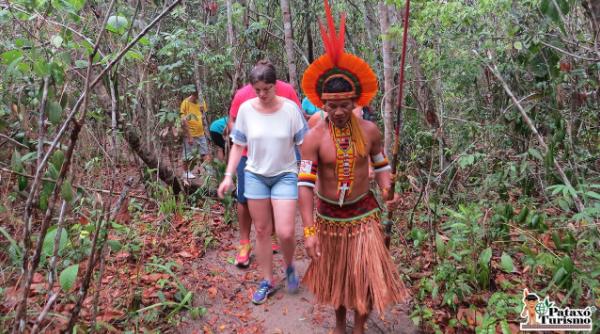 Visita à reserva Pataxó em Porto Seguro: Como é a experiência?