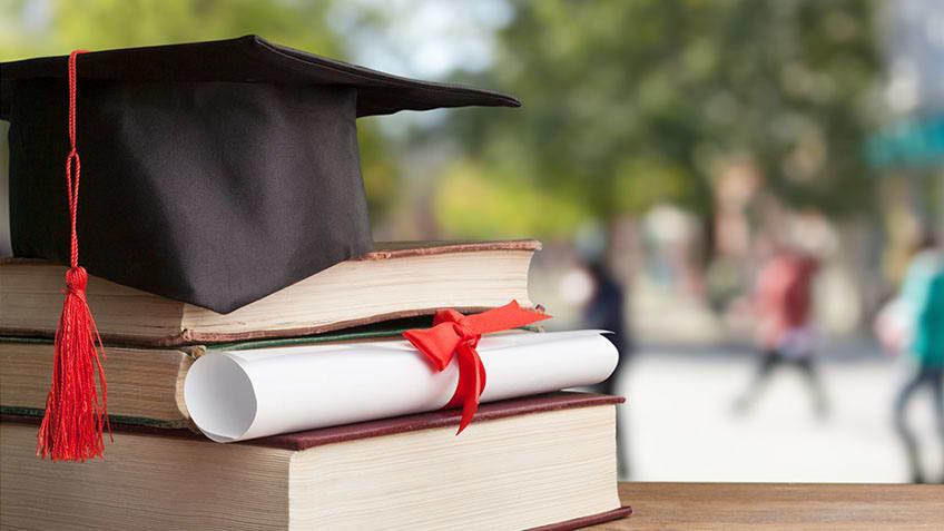 3 coisas que você precisa saber sobre Higher Education!